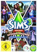 Die Sims 3 Wildes Studentenleben Add-on     ,