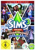 Die Sims 3 Wildes Studentenleben Limited     ,