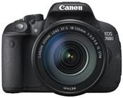 Canon EOS 700D EF-S 18-135 IS STM