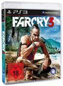 Far Cry 3    (PS3) DE-Version