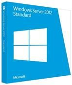 Microsoft Windows Server 2012 Standard EN AddLic x64 2CPU/2VM Zusatzliz. OEM