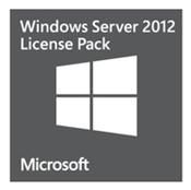 Microsoft Windows Server 2012 DE 5 User Cal´s Education