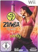 Zumba Fitness (Stand alone)
