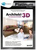 APE - Architekt 3D Innenarchitekt