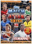Match Attax Extra Starterpaket 2012/2013,