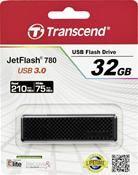 Transcend JetFlash 780 USB3.0 32GB schwarz