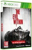 The Evil Within (100% uncut AT-PEGI) (X360) DE-Version