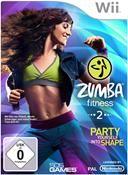 Zumba Fitness 2 (Stand alone)