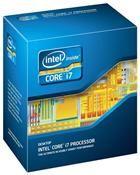 Intel Core i7-3840QM 4-Kern (Quad Core) CPU mit 2.80 GHz, Boxed mit Lüfter