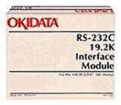 Oki RS-232 Schnittstellenkarte