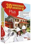 bhv 3D Wunschhaus Architekt 8.0 Plus