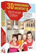 bhv 3D Wunschhaus Architekt 8.0