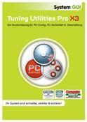 System GO! Tuning Utilities Pro X3     ,