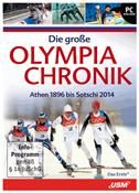 Olympia Chronik 2014 (DVD-ROM)