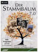 Stammbaum 7.0 (CD-ROM)