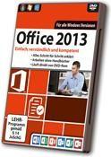 Office Lernpaket 2013