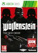 Wolfenstein: The New Order (AT-PEGI) für XBox 360 Deutsche Version