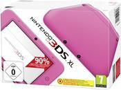 Nintendo 3DS XL pink DE-Version