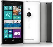 Nokia Lumia 925 Windows Phone, Smartphone  in schwarz  mit 16 GB Speicher
