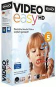 MAGIX Video easy 5 HD   Win DVD DE-Version