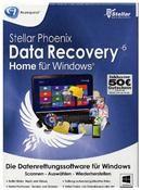 Stellar Phoenix Data Recovery 6 Home