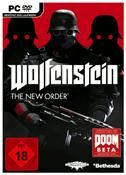 Wolfenstein: The New Order (PC) DE-Version