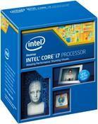 Intel Core i7-4770 4-Kern (Quad Core) CPU mit 3.40 GHz, Boxed mit Lüfter