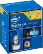 Intel Core i7-4770K 4-Kern (Quad Core) CPU mit 3.50 GHz, Boxed mit Lüfter