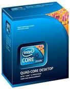 Intel Core i5-4670 4-Kern (Quad Core) CPU mit 3.40 GHz, Boxed mit Lüfter