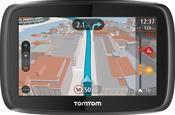TomTom Go 400 mit Europakarten (45 Länder)