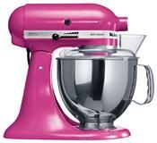 KitchenAid Artisan fuchsia