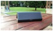 Creative AIRWAVE HD Bluetooth NFC schwarz