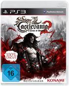 Castlevania: Lords of Shadow 2   ,