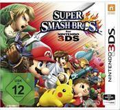 Super Smash Bros. (3DS) DE-Version