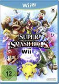 Super Smash Bros. (WIIU) DE-Version