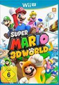 Super Mario 3D World Nintendo Wii U Deutsche Version