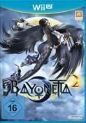 Bayonetta 2 (WIIU) DE-Version