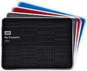 WD MyPassport Ultra 1TB schwarz