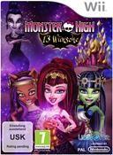 Monster High: 13 Wünsche Nintendo Wii Deutsche Version