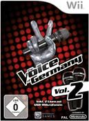 Voice of Germany Vol. 2, The-Bundle (inkl. 2 Mikros) Nintendo Wii