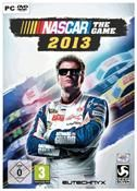 NASCAR The Game 2013 PC-Spiel Deutsche Version