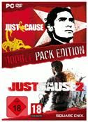 Just Cause 1 & Just Cause 2 Double