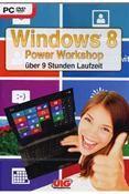 Windows 8 Power Workshop