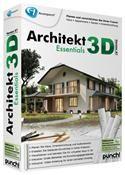 Avanquest Architekt 3D X7 Essential