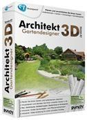Avanquest Architekt 3D X7 Gartendesigner