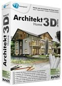 Avanquest Architekt 3D X7 Home