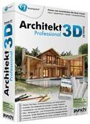 Avanquest Architekt 3D X7 Professional