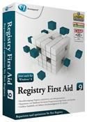 Avanquest Registry First Aid V9