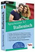 bhv Sprachtrainer X3  Italienisch