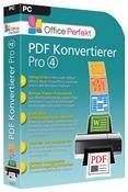 bhv PDF Konvertierer Pro 4